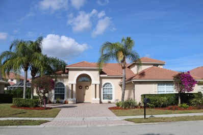 3710 Victoria Rd. Road, West Palm Beach, FL 33411 - MLS#: RX-10461352