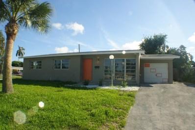 3512 Florida Boulevard, Palm Beach Gardens, FL 33410 - MLS#: RX-10461356