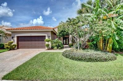 9079 Padova Drive, Boynton Beach, FL 33472 - MLS#: RX-10461375