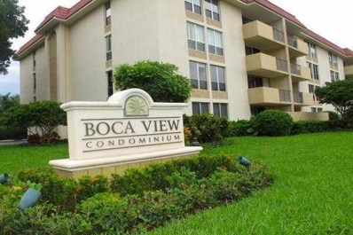 1000 Spanish River Road UNIT 1b, Boca Raton, FL 33432 - MLS#: RX-10461383
