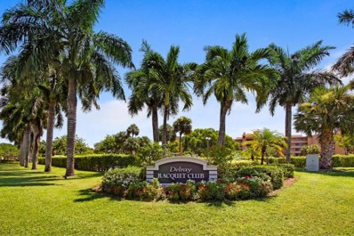 2455 Lindell Boulevard UNIT 3101, Delray Beach, FL 33444 - MLS#: RX-10461387