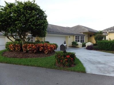 12314 NW Harbour Ridge Boulevard, Palm City, FL 34990 - MLS#: RX-10461388
