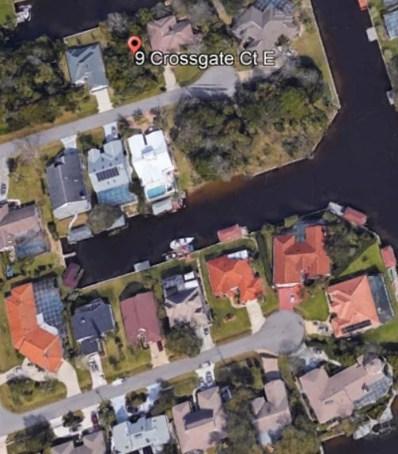 9 Crossgate Court E, Palm Coast, FL 32137 - MLS#: RX-10461399