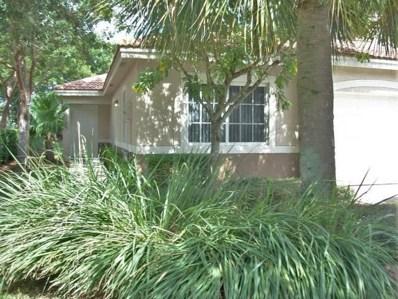 6657 Old Farm Trail, Boynton Beach, FL 33437 - MLS#: RX-10461402