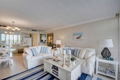 2505 S Ocean Boulevard UNIT 405, Palm Beach, FL 33480 - MLS#: RX-10461406