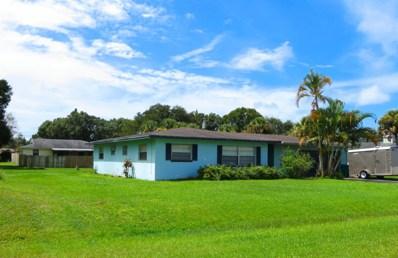 8603 Lakeland Boulevard, Fort Pierce, FL 34951 - MLS#: RX-10461410