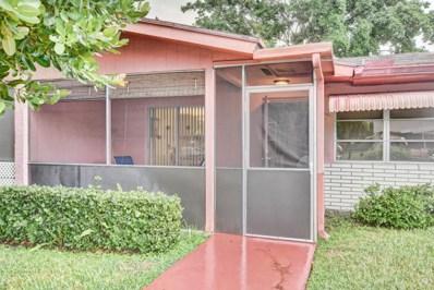 14204 Campanelli Drive, Delray Beach, FL 33484 - MLS#: RX-10461421