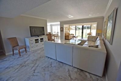 3721 Quail Ridge Drive N UNIT Bobwhit>, Boynton Beach, FL 33436 - MLS#: RX-10461430