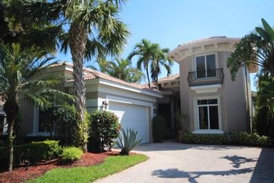 7886 Villa D Este Way, Delray Beach, FL 33446 - #: RX-10461458