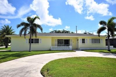 2798 NE 25th Terrace, Boca Raton, FL 33431 - MLS#: RX-10461459