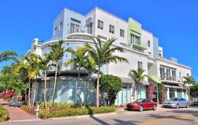 111 SE 2nd Street UNIT 4b, Delray Beach, FL 33444 - MLS#: RX-10461461