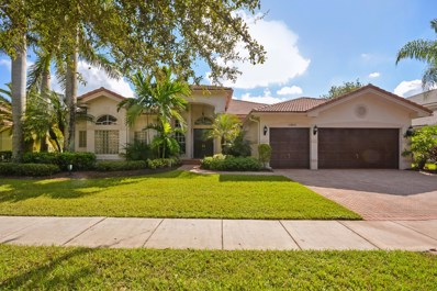 11810 Bayfield Drive, Boca Raton, FL 33498 - MLS#: RX-10461473