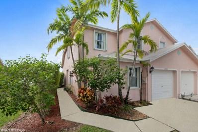 10782 Pelican Drive, Wellington, FL 33414 - MLS#: RX-10461477