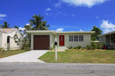 1718 N N Street, Lake Worth, FL 33460 - MLS#: RX-10461508