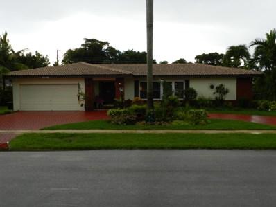 760 NW 74 Ter Terrace, Plantation, FL 33317 - MLS#: RX-10461538
