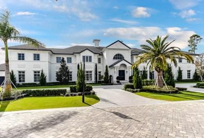 12403 Hautree Court, Palm Beach Gardens, FL 33418 - #: RX-10461543