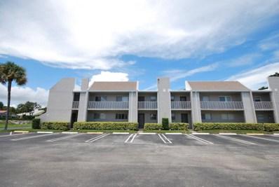 2920 SW 22nd Avenue UNIT 6150, Delray Beach, FL 33445 - MLS#: RX-10461549