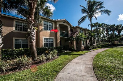 15015 Michelangelo Boulevard UNIT 204, Delray Beach, FL 33446 - MLS#: RX-10461556
