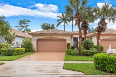10660 Royal Caribbean Circle, Boynton Beach, FL 33437 - MLS#: RX-10461578