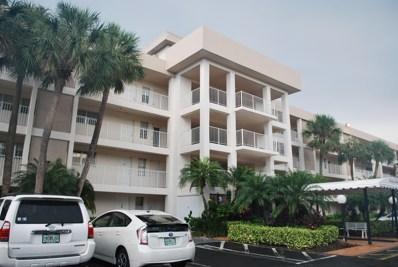 3051 S Palm Aire Drive UNIT 404, Pompano Beach, FL 33069 - MLS#: RX-10461582