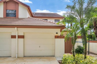 12724 Shoreline Drive UNIT F, Wellington, FL 33414 - MLS#: RX-10461599