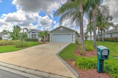 6823 Wadsworth Terrace, Port Saint Lucie, FL 34952 - MLS#: RX-10461602