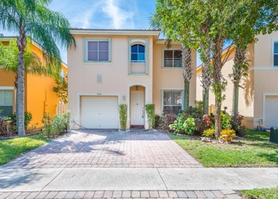 4114 Winnipeg Way, West Palm Beach, FL 33409 - #: RX-10461604