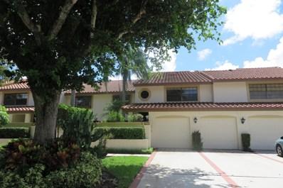 7750 La Mirada Drive, Boca Raton, FL 33433 - MLS#: RX-10461607