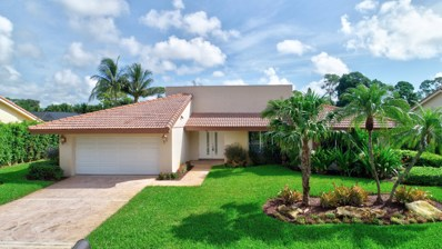 4875 Pineview Circle, Delray Beach, FL 33445 - MLS#: RX-10461615