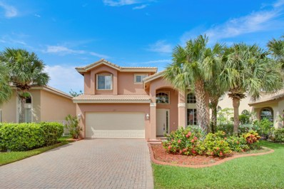 157 Bellezza Terrace, Royal Palm Beach, FL 33411 - MLS#: RX-10461617