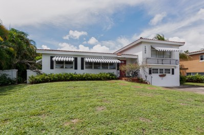 1505 NE 5th Avenue, Boca Raton, FL 33432 - MLS#: RX-10461621