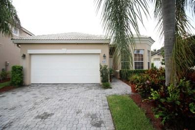 8487 Via D Oro, Boca Raton, FL 33433 - MLS#: RX-10461637