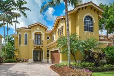 8114 Valhalla Drive, Delray Beach, FL 33446 - MLS#: RX-10461646