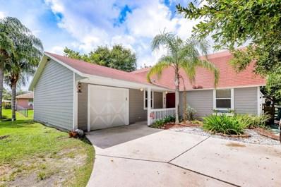 2182 SW Burlington Street, Port Saint Lucie, FL 34984 - #: RX-10461660