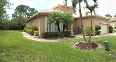 5411 Place Lake Drive, Fort Pierce, FL 34951 - MLS#: RX-10461667