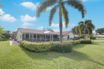 2900 NW 23rd Court, Boca Raton, FL 33431 - MLS#: RX-10461673