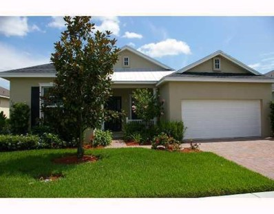 10571 SW Katrina Way, Port Saint Lucie, FL 34987 - MLS#: RX-10461682