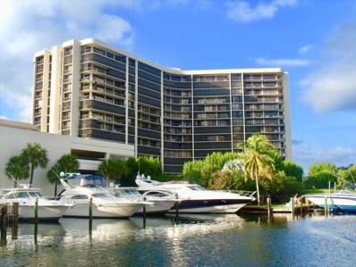 4740 S Ocean Boulevard UNIT 116, Highland Beach, FL 33487 - MLS#: RX-10461685