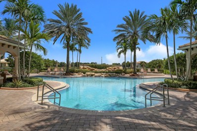 8740 Cobblestone Point Circle, Boynton Beach, FL 33472 - #: RX-10461710
