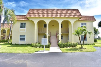 717 S Us Highway 1 UNIT 611, Jupiter, FL 33477 - MLS#: RX-10461719