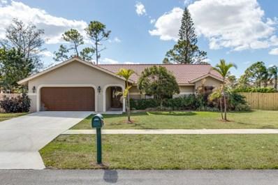 13822 Callington Drive, Wellington, FL 33414 - MLS#: RX-10461740