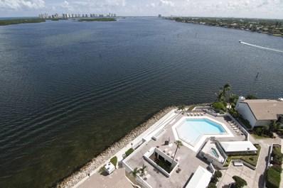 100 Lakeshore Drive UNIT 1253, North Palm Beach, FL 33408 - MLS#: RX-10461744