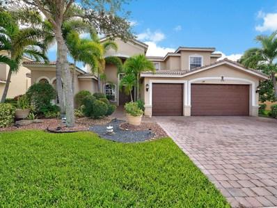 9898 Via Bernini, Lake Worth, FL 33467 - MLS#: RX-10461762
