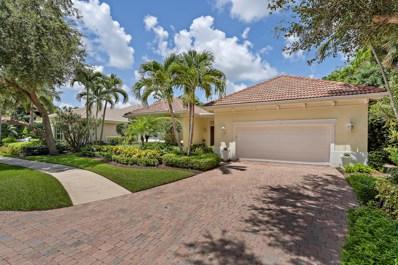 105 Chasewood Circle, Palm Beach Gardens, FL 33418 - MLS#: RX-10461776
