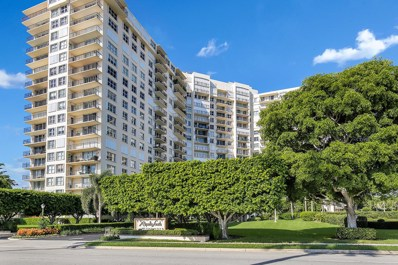 1801 S Flagler Drive UNIT 105, West Palm Beach, FL 33401 - MLS#: RX-10461784