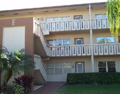 171 Suffolk E UNIT 171, Boca Raton, FL 33434 - MLS#: RX-10461794