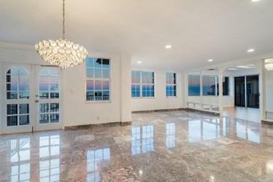 3475 S Ocean Boulevard UNIT Ph 7, Palm Beach, FL 33480 - MLS#: RX-10461800