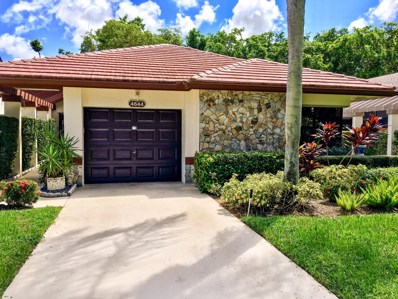 4644 Daylily Court, Boynton Beach, FL 33436 - MLS#: RX-10461803