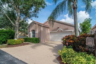 3963 Redondo Court, Boca Raton, FL 33487 - MLS#: RX-10461807