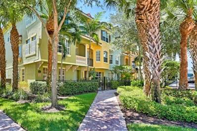 2403 San Pietro Circle, Palm Beach Gardens, FL 33410 - MLS#: RX-10461854